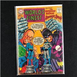 WORLD'S FINEST #175 (DC COMICS)