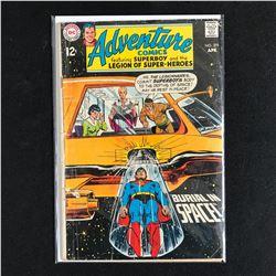 ADVENTURE COMICS #379 (DC COMICS)