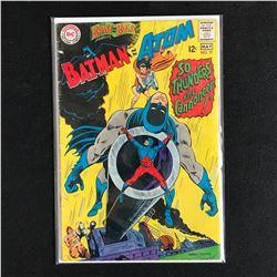 BATMAN and the ATOM #77 (DC COMICS)