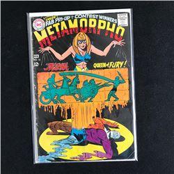 METAMORPHO #16 (DC COMICS)