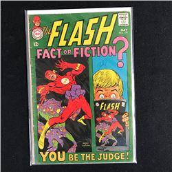 THE FLASH #179 (DC COMICS)