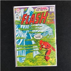 THE FLASH #176 (DC COMICS)