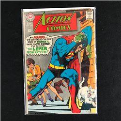 ACTION COMICS #363 (DC COMICS)