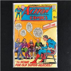 ACTION COMICS #386 (DC COMICS)