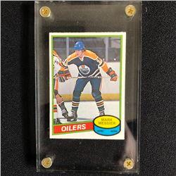 1980 O-PEE-CHEE #289 WAYNE GRETZKY