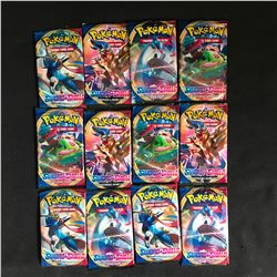 POKEMON TRADING CARD GAME LOT (SWORD & SHIELD)