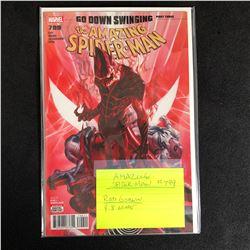 The AMAZING SPIDER-MAN #799 (MARVEL COMICS)