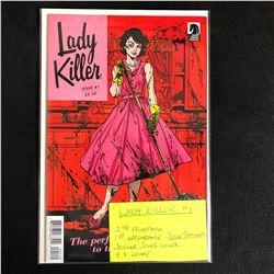 LADY KILLER #1 (DARK HORSE COMICS)