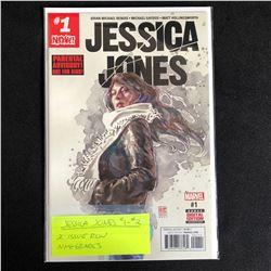 JESSICA JONES #1-2 (MARVEL COMICS)