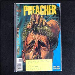 PREACHER #5-6 (DC/ VERTIGO)