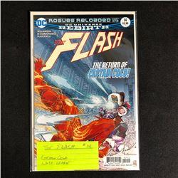 THE FLASH #14 (DC COMICS)