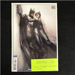 BATMAN #49 (DC COMICS) Variant Cover