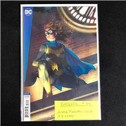 BATGIRL #34 (DC COMICS) Variant Cover