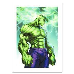 Hulk #7 by Marvel Comics