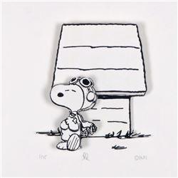 Hero by Peanuts