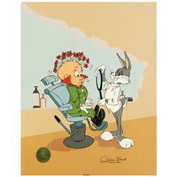 Rabbit of Seville III by Chuck Jones (1912-2002)