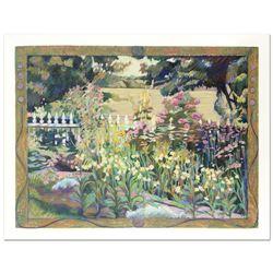 English Garden by Weiss, Nina