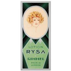 Rimmel-Rysa by RE Society