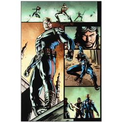 Hulk #43 by Marvel Comics