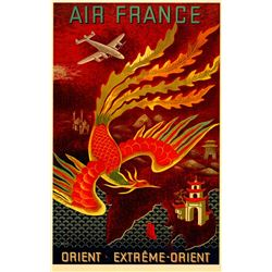 Lucien Boucher - Air France O.Extreme