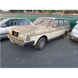 1987 Volvo 245