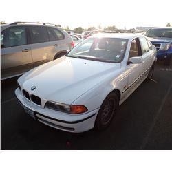 1999 BMW 528i