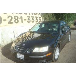 2006 Saab 9.3