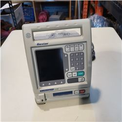 BAXTER COLLEAGUE CXE MEDICAL DEVICE