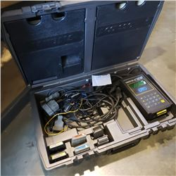 OTC MONITOR 4000E VEHICLE DIAGNOSTIC TOOL IN CASE
