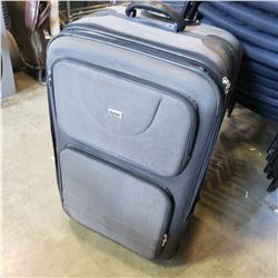 LYNX GREY LUGGAGE SET