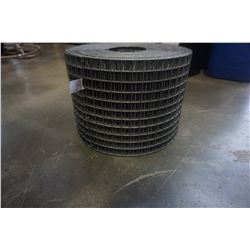 11 INCH TALL ROLL OF MESH FENCING