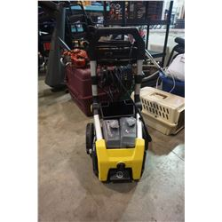 1900 PSI KARCHER ELECTRIC POWER WASHER