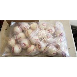 BAG OF NEW BALLS