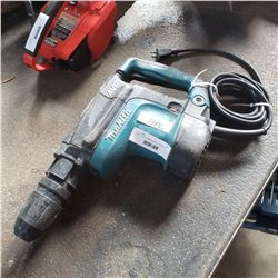 MAKITA  AVT HAMMER DRILL - WORKING