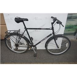 BLACK NORCO BIKE