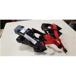 RAZOR TURBO JETTS POWERED SKATES  - NO CHARGER