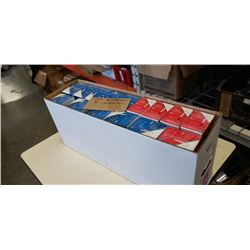 BOX OF NEW SMOKE NV DISPOSABLE E VAPORIZERS