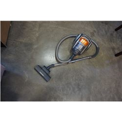 ELECTROLUX CANNISTER VACUUM
