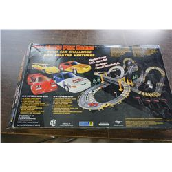 ARTIN GRAND PRIX RACING SET