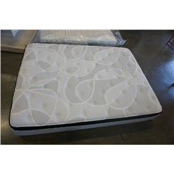 SERTA JORDYN ICOLLECTION QUEENSIZE EURO TOP MATTRESS