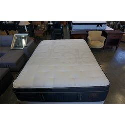 "AS NEW QUEEN SIZE STEARNS AND FOSTER ""DANAH"" ET LUXURY FIRM MATTRESS"