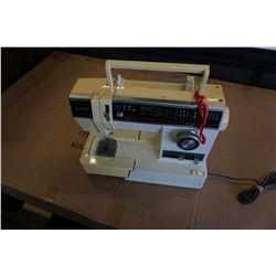 SINGER SEWING MACHINE MODEL 6235