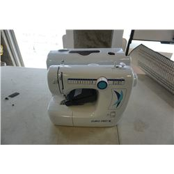 EURO PRO X SEWING MACHINE