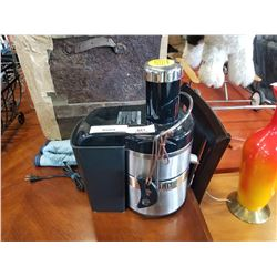 JACK LALANNES POWER JUICER TESTED AND WORKING
