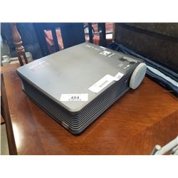 EIKI EIP PROJECTOR WITH BUILT IN DVD PLAYER