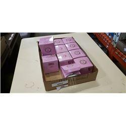 BOX OF DEAD SEA CONTOUR ANTI-AGING GEL CREAM