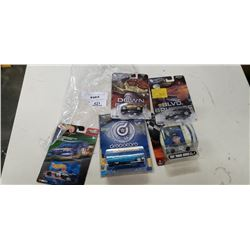 5 COLLECTOR HOTWHEEL DIE CAST SOME LIMITED EDITION 1/20000