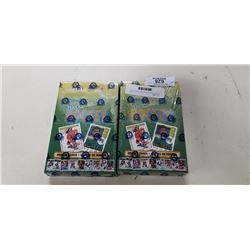 2 BOXES OF NEW OPEECHEE 1992 HOCKEY CARDS