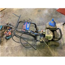 Ex-Cell Power Washer #EXB2525ES