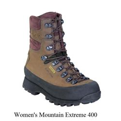 Women's Kenetrek Mountain Boots